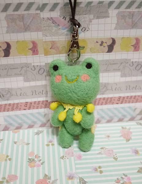 馬戲團青蛙4