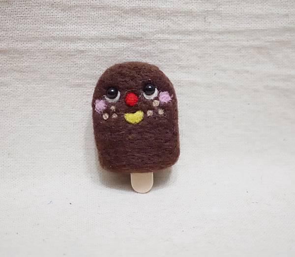 巧克力米冰棒2