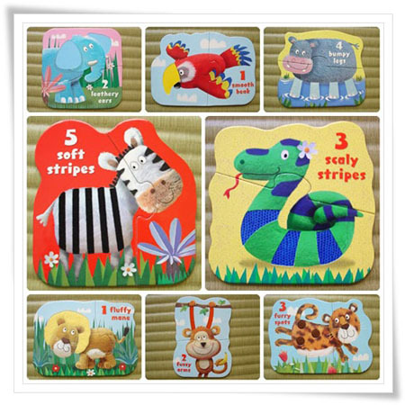 counting animals puzzle 2