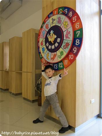 觀光工廠大集合・郭元益綠標生活館13