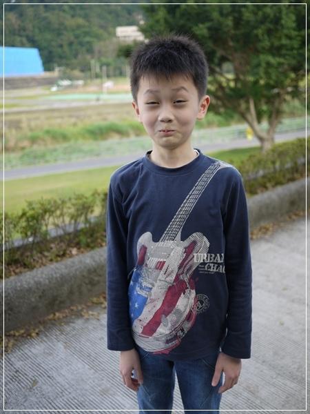 [9Y11M]吾家有男初長成