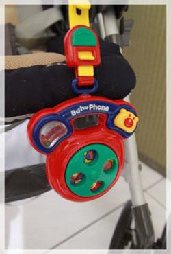 好人緣玩具-Toyroyal 轉盤電話