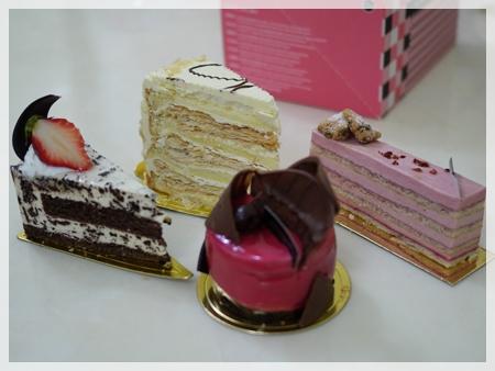 糖村-未來妹婿的生日蛋糕試吃