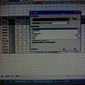5/5 下午的Excel