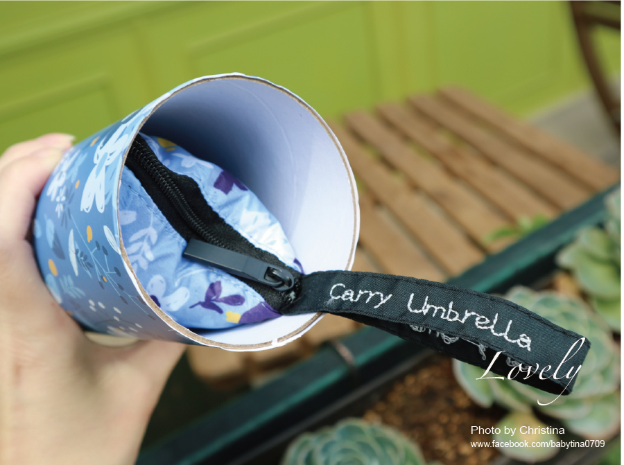 Carry Umbrella