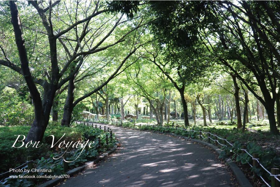 漢拿樹木園