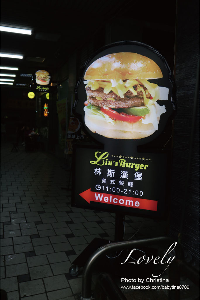 Lin%5Cs Burger