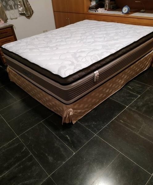 乳膠床墊介紹