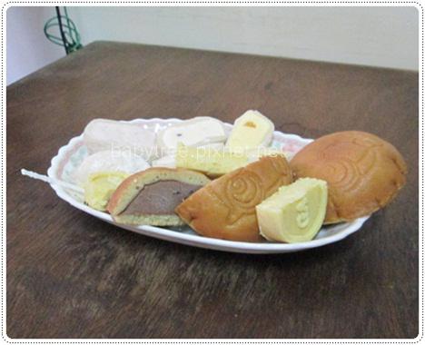 元祖雪餅冰品體驗