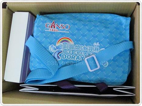 元祖雪餅禮盒開箱