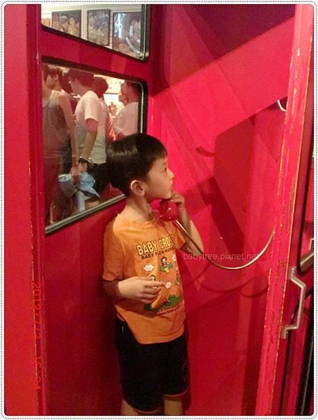 小孩暑假參加生活特展