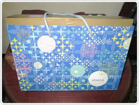 金格月餅禮盒