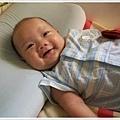 寶寶三個月