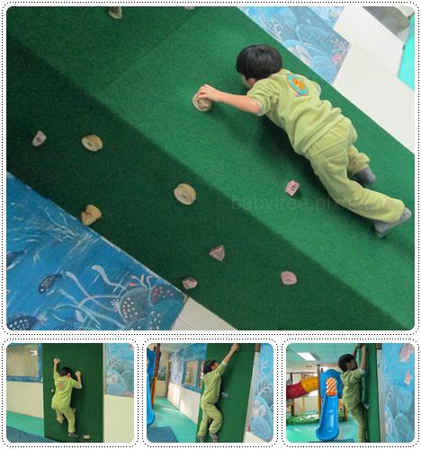 6歲體能運動