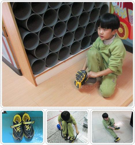 小孩運動鞋