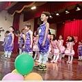 幼稚園兒童節才藝活動