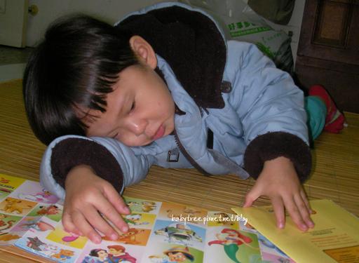 幼兒英語教材