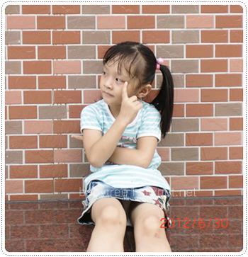 5歲小女孩