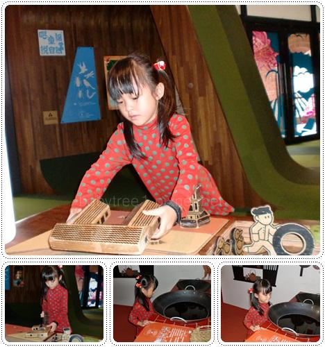童玩DIY活動
