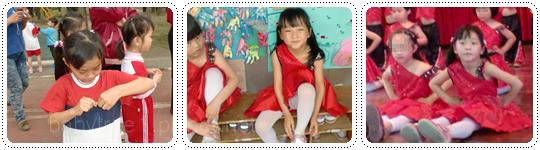 小孩舞蹈才藝
