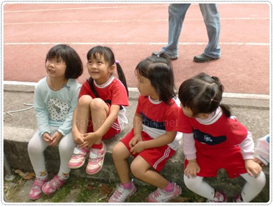 幼稚園運動會
