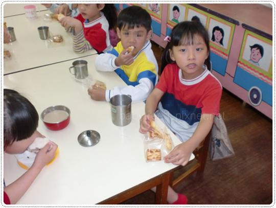 幼稚園餐點