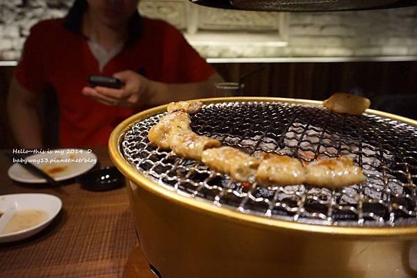 MOE燃燒肉過中秋 126