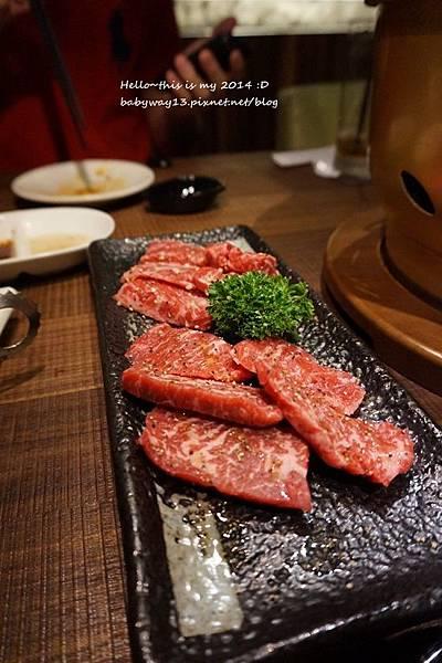 MOE燃燒肉過中秋 135