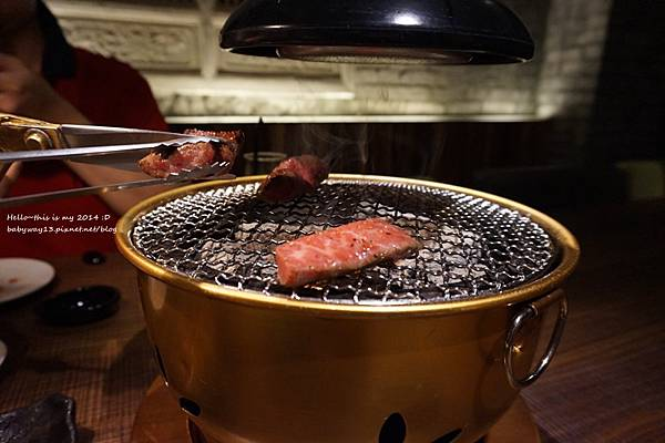 MOE燃燒肉過中秋 094