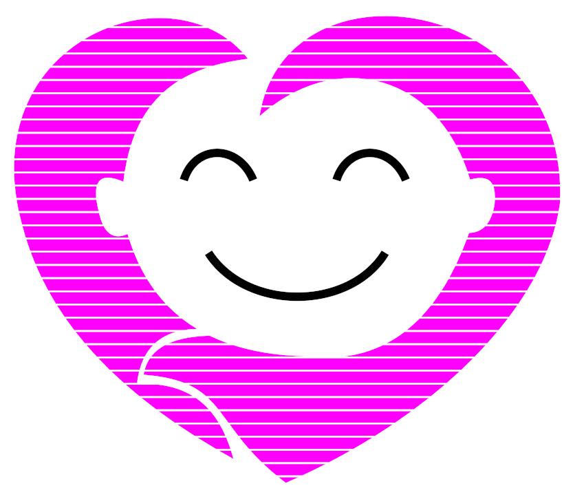 保母logo