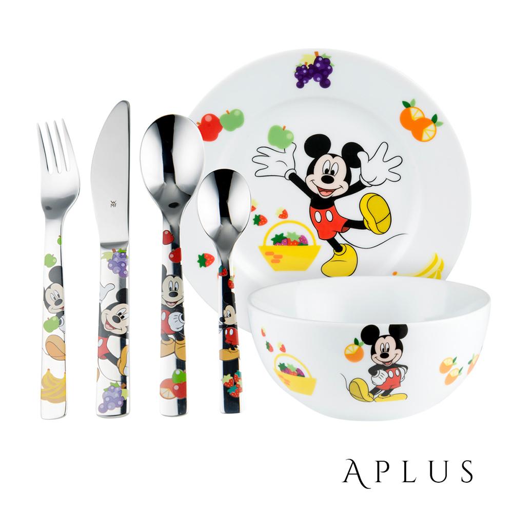 不鏽鋼兒童餐具6件組(米奇).jpg