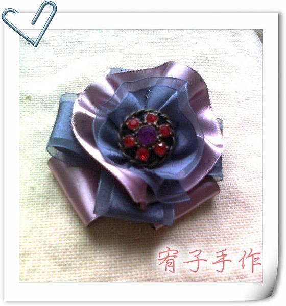 紫藕雙色胸針.jpg