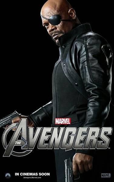 The Avengers-3