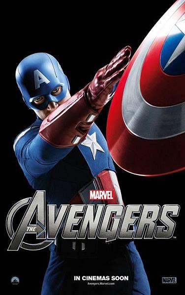 The Avengers-4