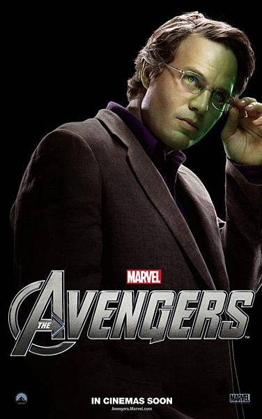 The Avengers-5