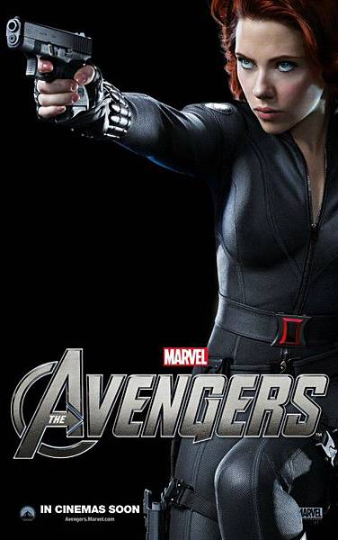 The Avengers-7