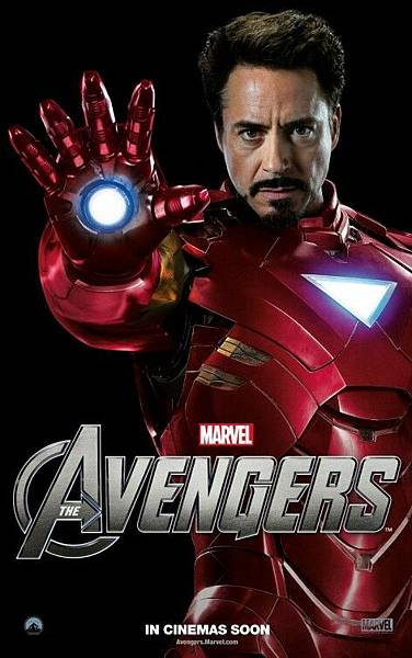 The Avengers-8