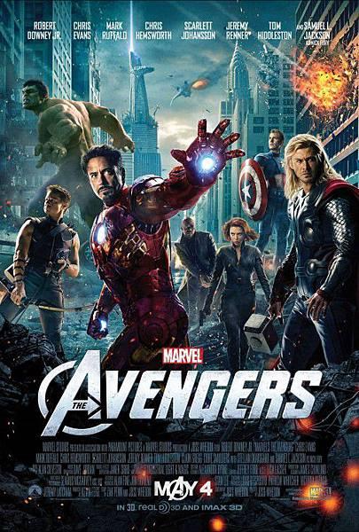The Avengers-9