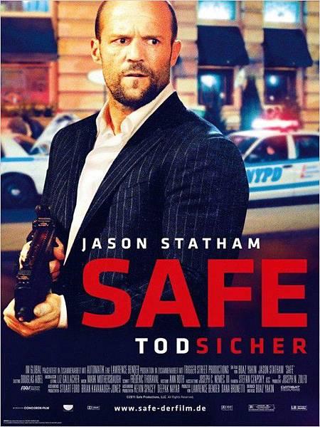 Safe-4