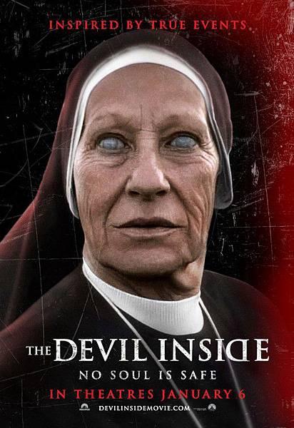 The Devil Inside-1