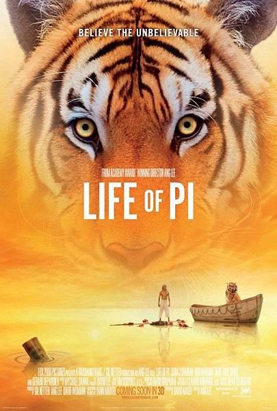 Life of Pi-1