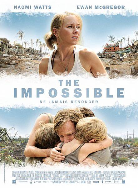 The Impossible-4