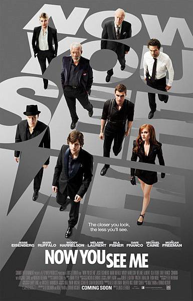 Now You See Me-1
