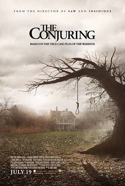 The Conjuring-1