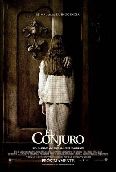 The Conjuring-3