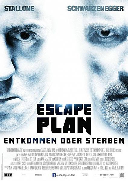 Escape Plan-1