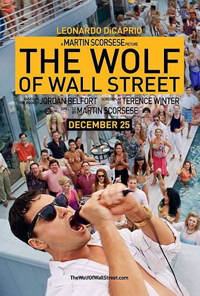The Wolf of Wall Street-1