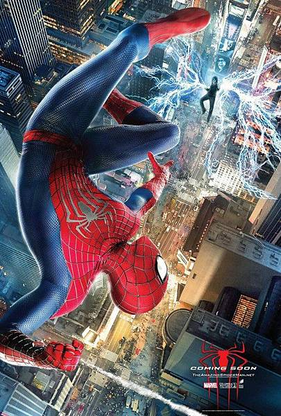 The Amazing Spider-Man 2-3