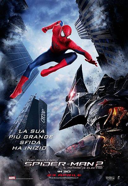 The Amazing Spider-Man 2-11