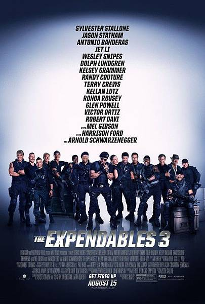 The Expendables 3-1